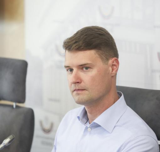 M. Majauskas siūlo metams atidėti planuojamus alkoholio prekybos suvaržymus