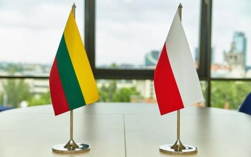 A. Gumuliauskas ragina lietuvius ir lenkus imtis veiksmų pamiršti istoriniams nesutarimams
