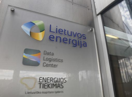 """""""Lietuvos energija"""" pristato naują juridinį pavadinimą – """"Ignitis grupė"""""""