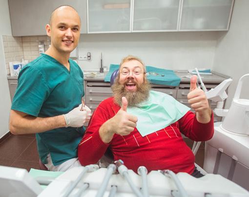 Dantų protezavimas: ką reikėtų žinoti?