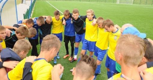 Klaipėdos valdžia apsisprendė: Futbolo mokykla liks biudžetinė