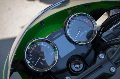 Priregistruojant motociklą Tauragėje, sužinota, kad daiktas – vogtas