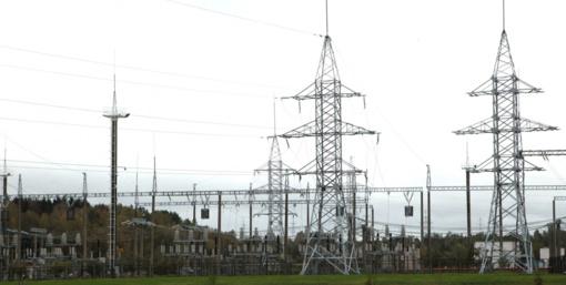 Elektros rinkos barometras: elektra brango visose Baltijos šalyse