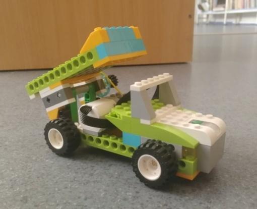 Keturiose Šilalės rajono bibliotekose vaikai bus mokomi robotikos