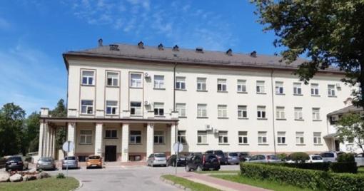 Kretingos rajono savivaldybė rems gydytojų rezidentų studijas