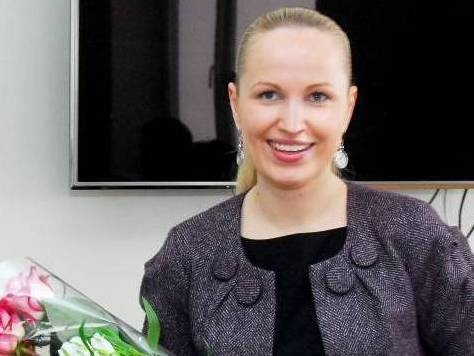 Veneta Veršulytė: Eugenijus Pajarskas grįš į darbą