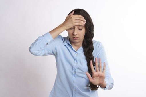 12 nuolatinio nuovargio priežasčių