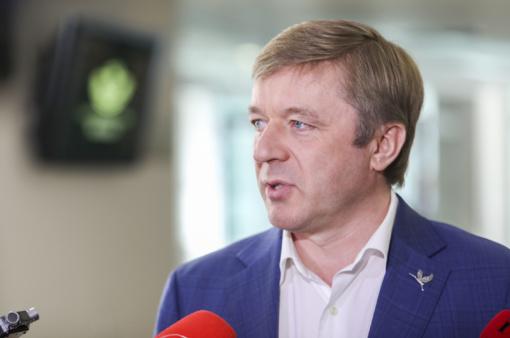 Valdančioji koalicija pradės derybas su nauja Seimo frakcija