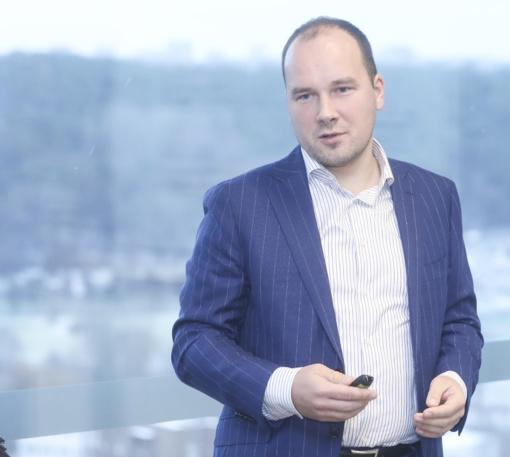 Lietuvos ekonomikos augimas lėtės. Artėja nauja krizė?