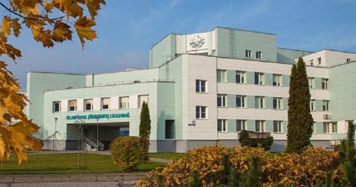 Trys ligoninės darbuotojai laiku nedeklaravo pareigų