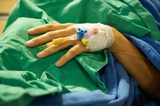 Išblyškusi oda ir lūžinėjantys nagai gali signalizuoti rimtą ligą