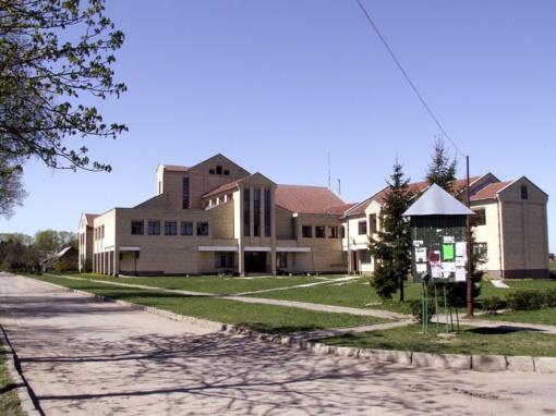VTEK nusprendė tirti Inturkės bendruomenės centro buvusios pirmininkės V. Bacenskaitės elgesį