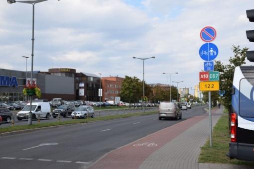 Panevėžio savivaldybė vėl perka 3 metų gatvių remonto paslaugas