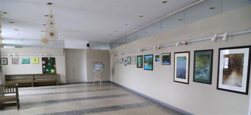 Skelbiama 21-oji Molėtų rajono dailės ir fotografijos premijos paroda-konkursas