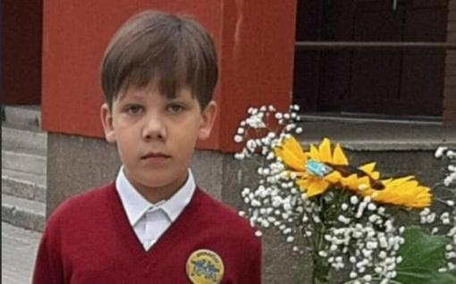 Tęsiama Šilutės rajone dingusio vaiko paieška