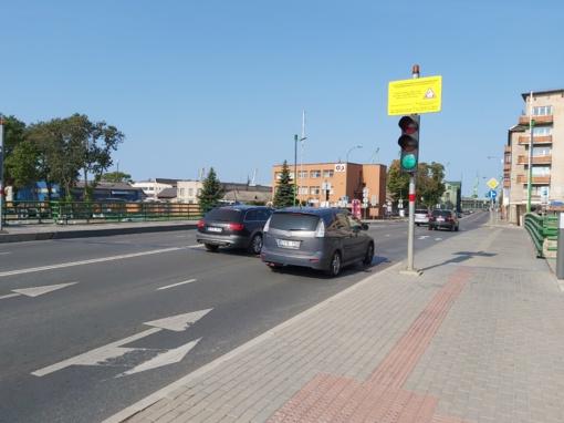 Savivaldybės transportas vis važiuoja į Klaipėdą