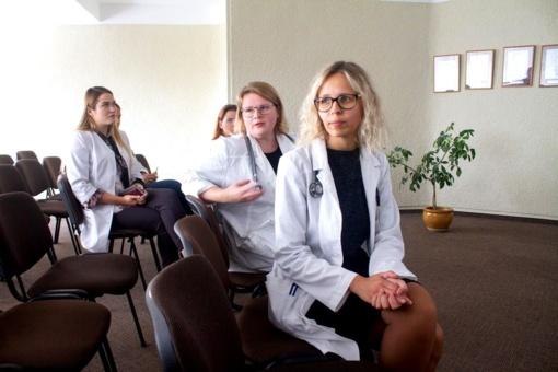 Panevėžio ligoninėje – naujas Geriatrijos skyrius