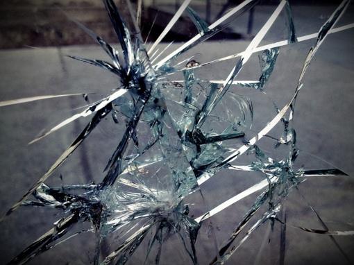 Tauragėje grupė vandalų nusiaubė kavinę