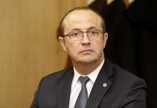 R. Malinauskas siekia taikiai baigti teisinį ginčą dėl savo sodybos ant Ratnyčios kranto