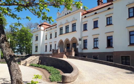 Rokiškio krašto muziejus kviečia į tarptautinę mokslinę konferenciją