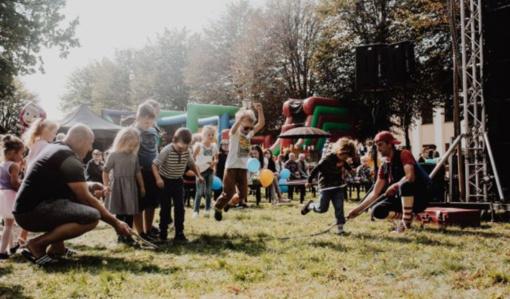 Iš globos centro vaikai kelsis į geresnes sąlygas