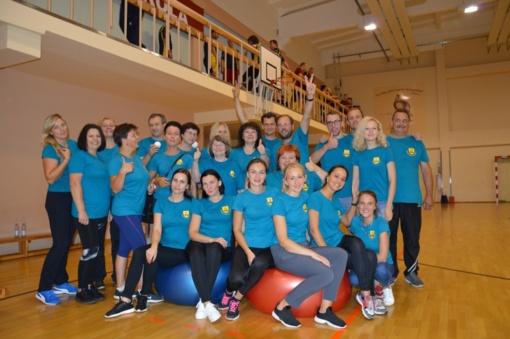 Bendradarbiavimas per sportą