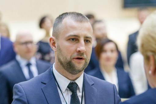 """Etikos sargų ir VPT klausiama, ar """"Vieningo Kauno"""" ir """"Vičiūnų grupės"""" voratinklis nepažeidžia įstatymų"""