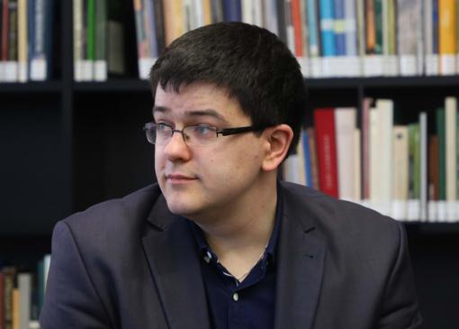 """V. Sinica apie naują krikdeminę partiją: neisime """"Drąsos kelio"""" pėdsakais"""