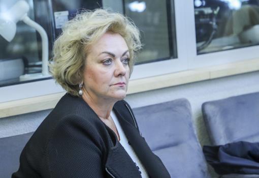 Seimo apsisprendimui – patobulintas parlamentinio tyrimo projektas dėl I. Rozovos ir VSD informacijos netinkamo panaudojimo