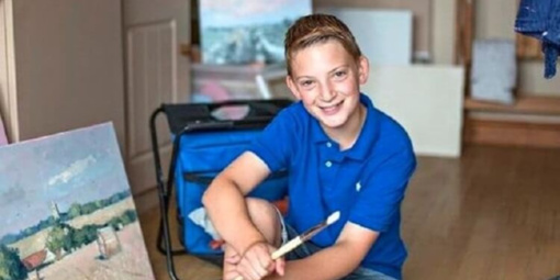 Šis keturiolikmetis užtikrino turtingą ateitį ne tik sau, bet ir savo tėvams