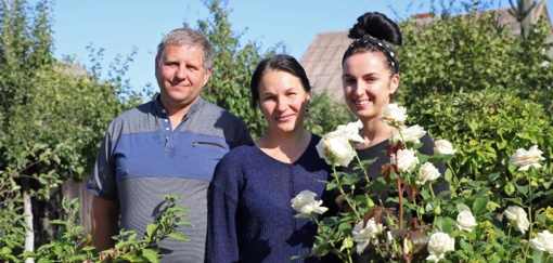 Šeimos ūkio sėkmės paslaptis – darbštumas ir draugiškumas