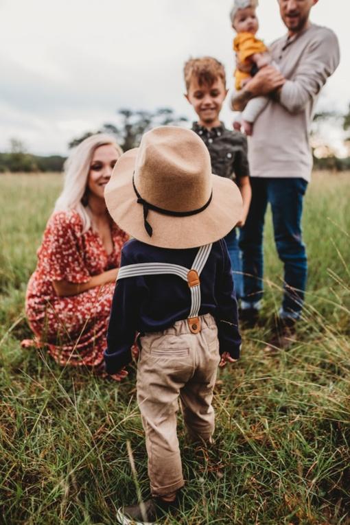 Pristatytas metodas, padėsiantis dar labiau įgalinti šeimą sprendžiant sunkumus