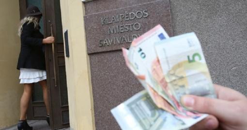 Savivaldybės įmonės biudžetą papildė 1,3 mln. eurų