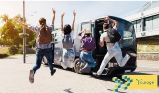 Dieną be automobilio – nemokamas keleivių pavėžėjimas