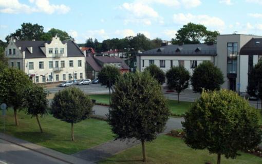 Rokiškio biblioteka – prie aktyviausių