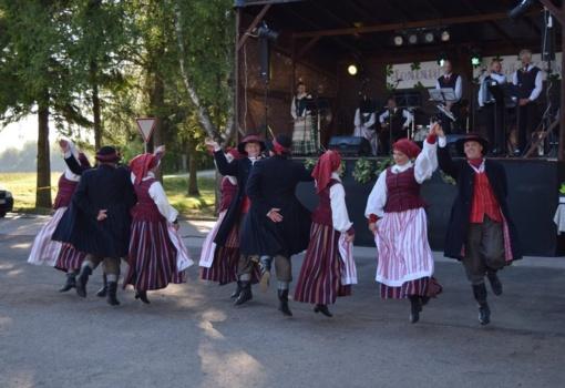 Visa Lietuva vėl šoks kartu