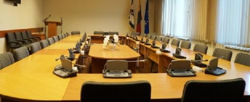 Rugsėjo 26 dieną – 9-asis Kretingos rajono savivaldybės tarybos posėdis