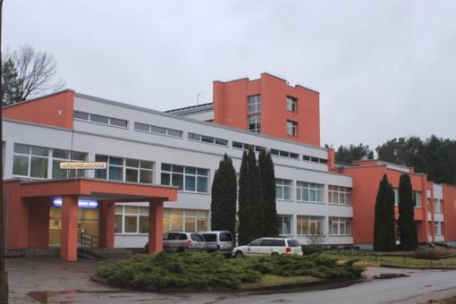 Jurbarko ligoninėje – atviros psichiatrijos dienos