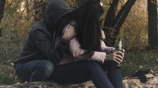 Sukrečianti byla: su 25 m. nusikaltėliu susidėjusi keturiolikmetė išbandė ir nesaugų seksą, ir heroiną
