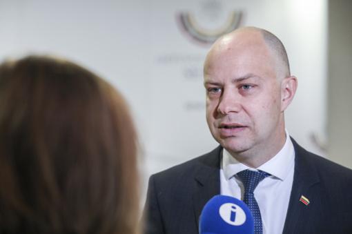 A. Verygai bus įteikti 2 tūkst. gyventojų parašų – reikalaujama atkurti Vaikų ligų skyrių Radviliškyje