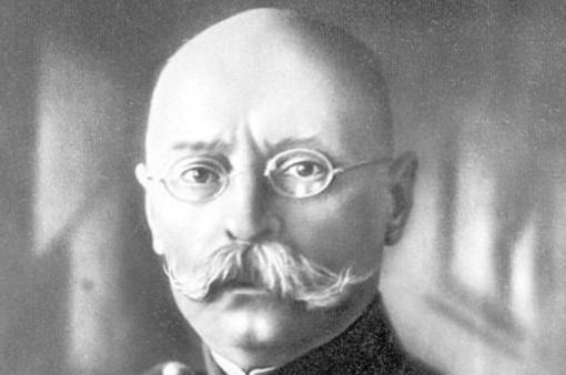 Kelmėje atidengiamas paminklas Lietuvos šaulių sąjungos įkūrėjui V. Putvinskiui
