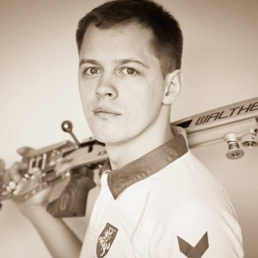 Šaulys K. Girulis Europos čempionate liko aštuntas