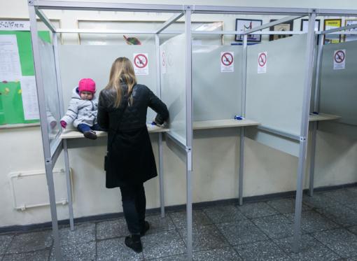 VRK neleido Seimo rinkimuose dalyvauti 11 teistumo nenurodžiusiems politikams