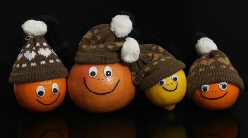 Nenustebkite, rudenį veido oda ims prašyti vitamino C