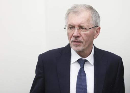 G. Kirkilas neatsitraukia: reikalausime didinti vaiko pinigus, kaip yra sutarta