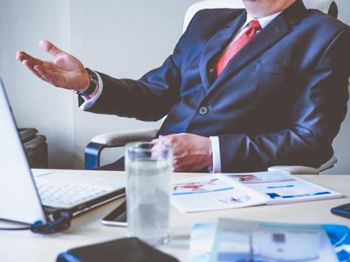 Įvertintos paraiškos suteikti paramą smulkiam ir vidutiniam verslui
