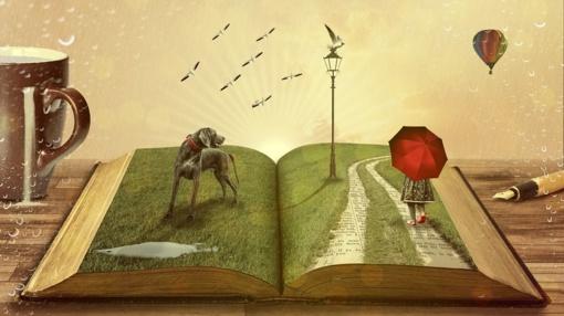 Metų knygos rinkimai: skelbiami įdomiausių kūrinių penketukai