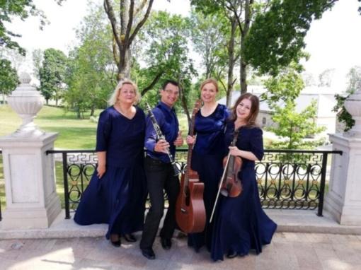Pasaulinė muzikos diena sukvies buvusius mokinius ir mokytojus