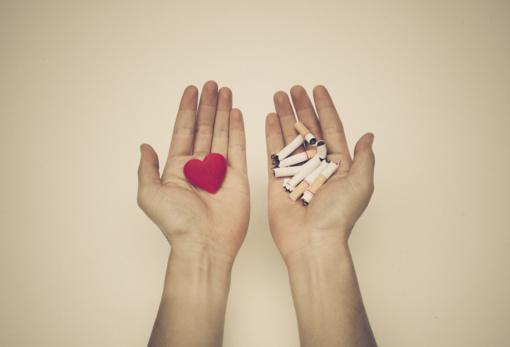 Net 84 proc. lietuvių nesieja rūkymo su padidėjusiu cholesteroliu
