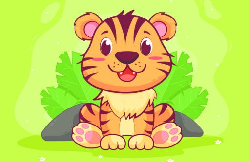 Popierinis tigras